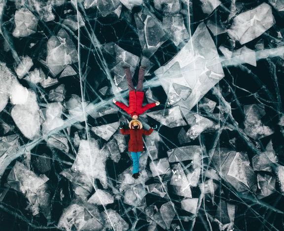 Baikal Ice Tour