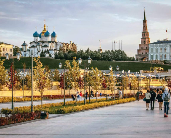 """Trans-Siberian Journey from Vladivistok to Moscow by """"Imperial Russia"""" train"""